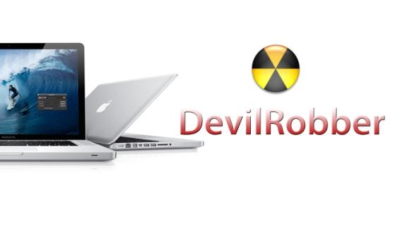 devilrobber